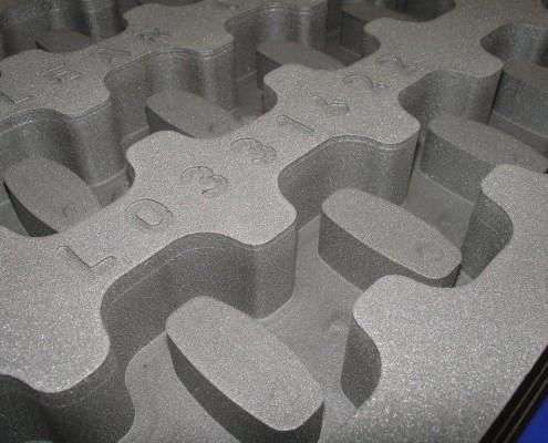 Foam Tray Inserts