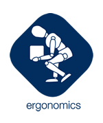 Ergonomically designed packaging solutions