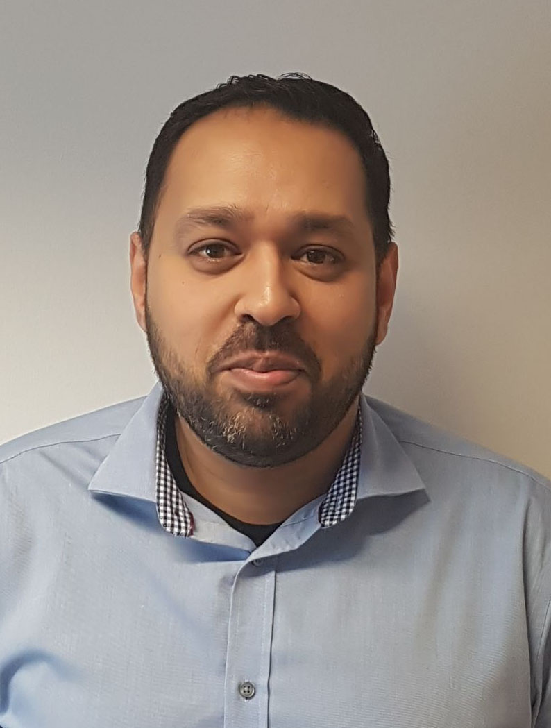 Majid Asghar