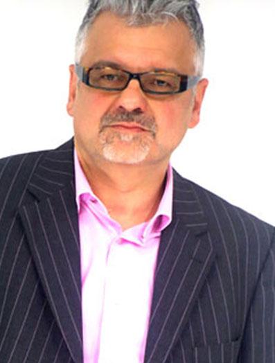 Tariq Marfani
