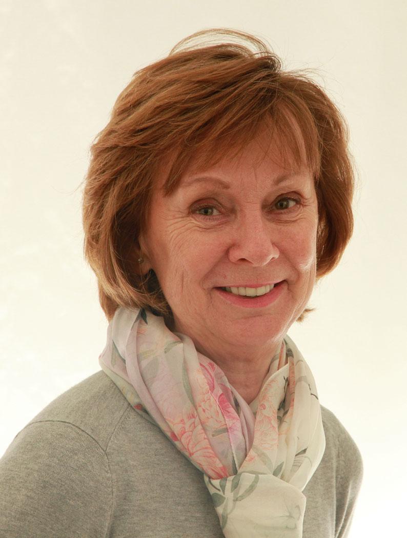 Vicki Derry