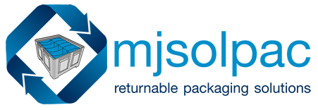 Reusable Packaging Solutions | MJSolpac | Solpac | MJSystems | Solutions Packaging